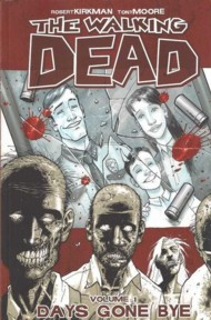 The Walking Dead 2003 -