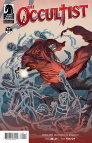 The Occultist 2013 #1