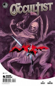 The Occultist 2013 #4