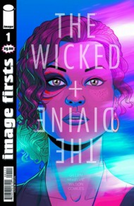 The Wicked + The Divine 2014- #1