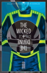 The Wicked + The Divine 2014- #14