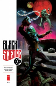 Black Science 2013 - #1