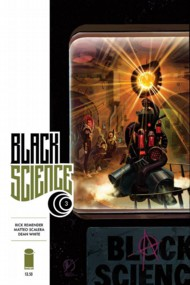 Black Science 2013 - #3