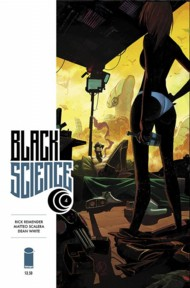 Black Science 2013 - #4