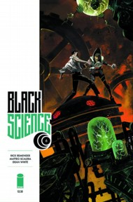 Black Science 2013 - #6