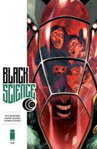 Black Science 2013 - #13