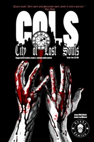 City of Lost Souls 2015 - #2