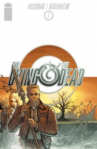 The Dying + The Dead 1 Jan 2015 #1