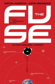 The Fuse 2014- #1