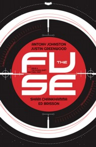 The Fuse 2014- #6