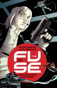 The Fuse 2014- #7