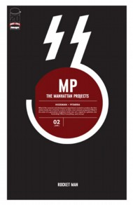 The Manhattan Projects 2012 - 2014 #2