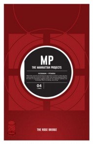 The Manhattan Projects 2012 - 2014 #4