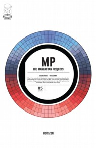 The Manhattan Projects 2012 - 2014 #5