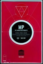 The Manhattan Projects 2012 - 2014 #8