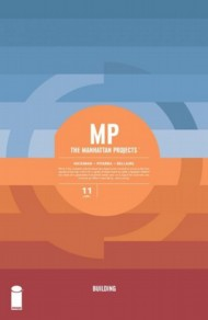 The Manhattan Projects 2012 - 2014 #11