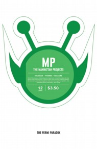 The Manhattan Projects 2012 - 2014 #12