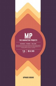 The Manhattan Projects 2012 - 2014 #14