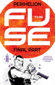 The Fuse 2014- #18