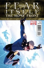 Fear Itself: Home Front 2011 #3