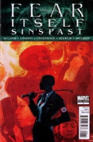 Fear Itself: Sin's Past 2011 #1