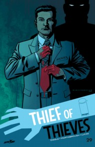 Thief of Thieves 2012 - #29