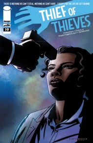 Thief of Thieves 2012 - #19