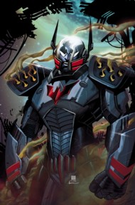 Batman Beyond 2015 - #6