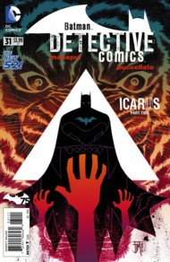 Batman Detective Comics 2011 - #31