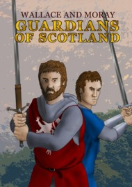Guardians of Scotland 2016