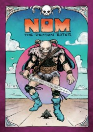 NOM : The Demon Eater