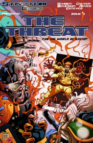 The Threat 2012 - Current #2