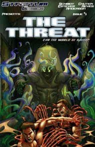 The Threat 2012 - Current #3