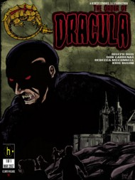The Order of Dracula 2017