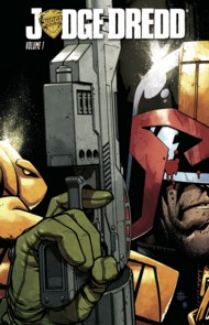 Judge Dredd (IDW) 2013 Vol.1