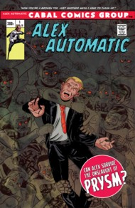 Alex Automatic 2016 Vol.1 #1