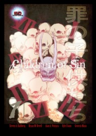 Children of Sin 2016-17 Vol.1 #1
