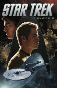 Star Trek (IDW Series) 2011- Vol.2