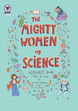Mighty Women of Science