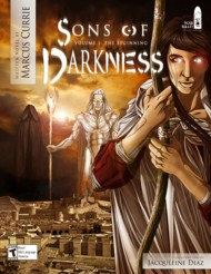Sons of Darkness  #1