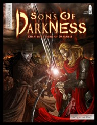 Sons of Darkness  #2