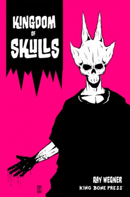 Kingdom of Skulls Vol.1 #1