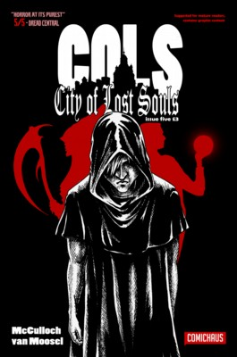 City of Lost Souls #5