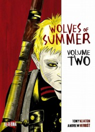 Wolves of Summer  Vol.2