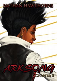 Arksong  #3