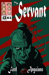 The Servant 2015 - Present Vol.1 #3