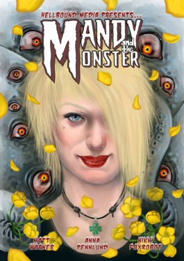 Mandy the Monster Hunter #0
