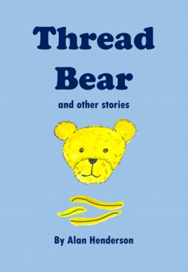 Thread Bear
