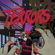 Little Terrors! 2015 Vol.1 #1