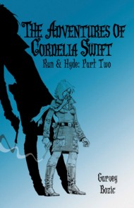 The Adventures of Cordelia Swift  #2